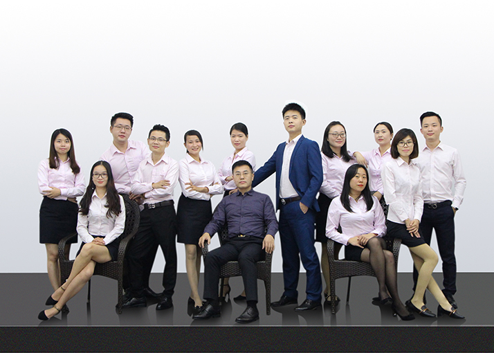 孵化团队:为潜力品牌植入成长基因,为优势品牌植入技术芯片